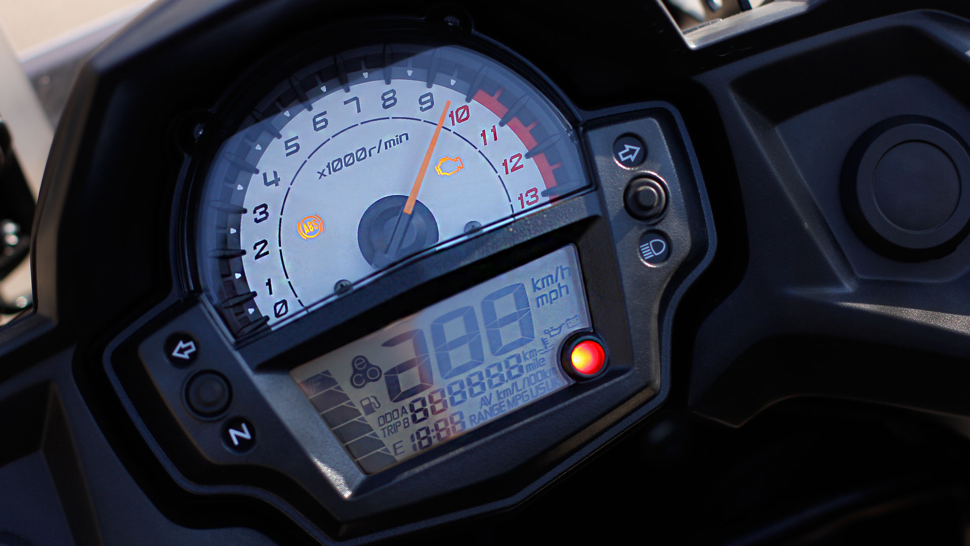 Kawasaki Versys 650 2016 STD Compare