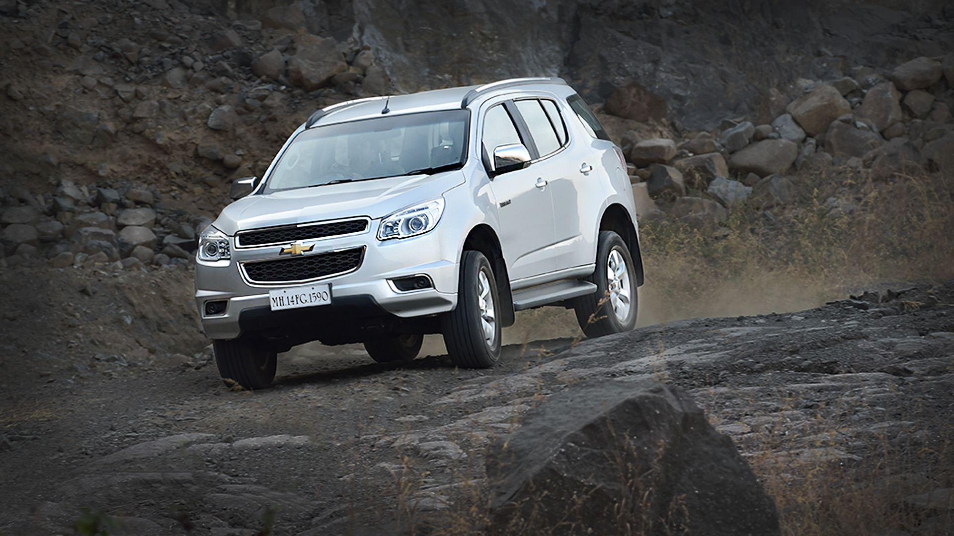 Chevrolet Trailblazer 2015 LTZ Price Mileage Reviews