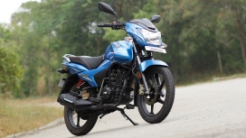 TVS Victor 2016 Disc Compare