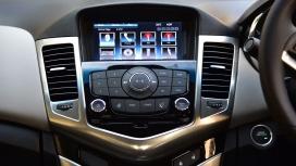 Chevrolet Cruze 2016 LTZ Interior