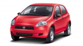 Fiat Punto Pure 2016 1.3 diesel