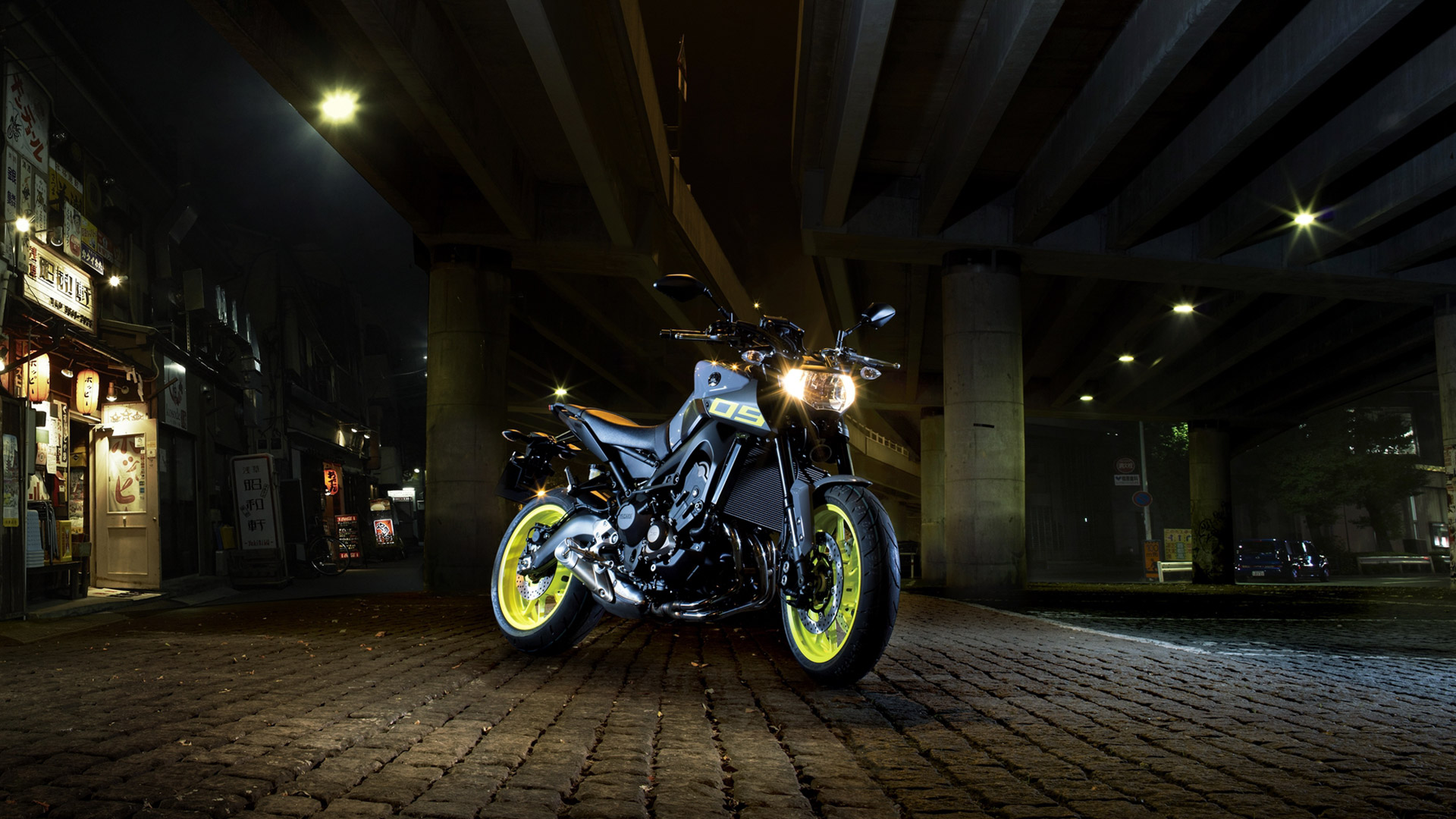 Yamaha Mt 09 2018 Price Mileage Reviews Specification