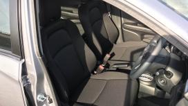 Honda BRV 2016 Petrol Interior