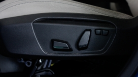 BMW X1 2016 xDrive 20d xLine Interior