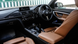 BMW 3 series 2015 320d Luxury Line Compare