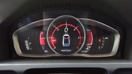 Volvo S60 Cross Country 2016 Inscription Interior