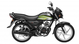 Honda CD 110 Dream 2016 DX Exterior