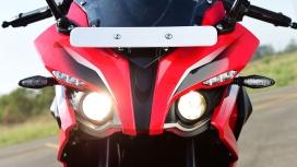 Bajaj Pulsar RS 200 2015 STD