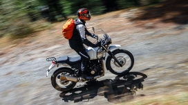 Royal Enfield Himalayan 2016 Std