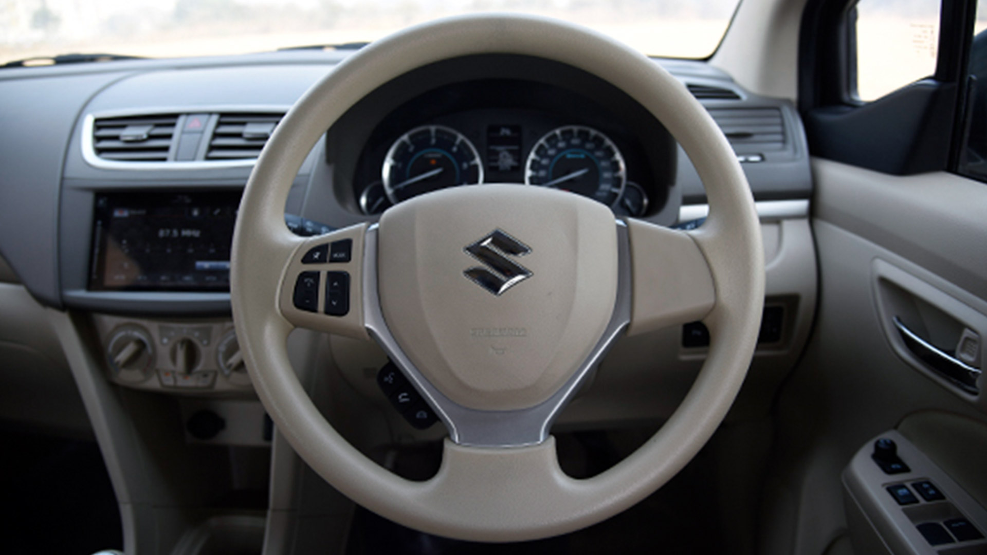 Maruti Suzuki Ertiga 2015 Zxi