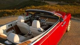 Rolls Royce Dawn 2016 STD Exterior