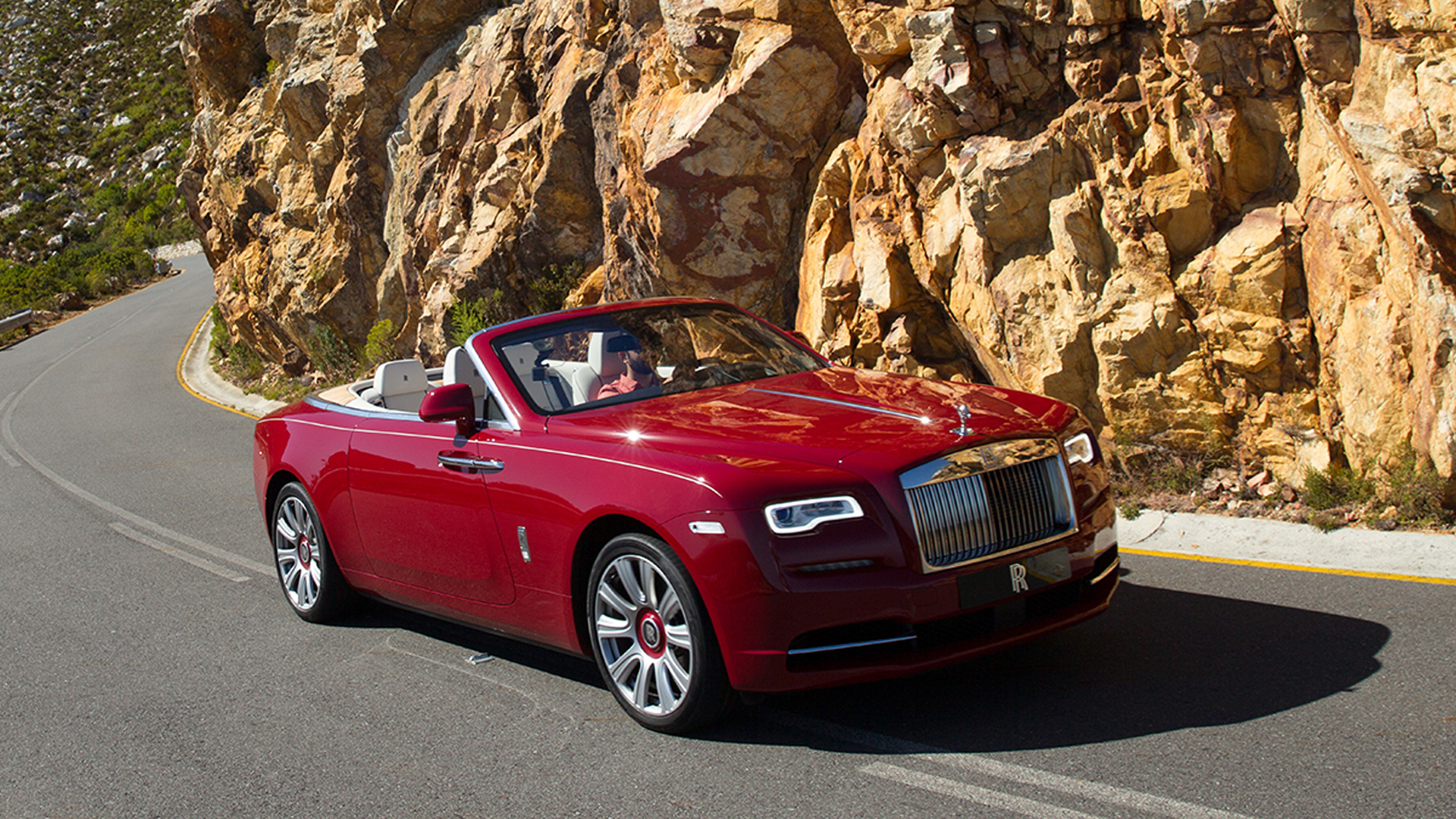 Rolls Royce Dawn 2016 Price Mileage Reviews Specification