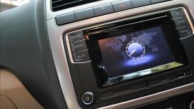 Volkswagen Ameo 2016 1.2 MPI Interior