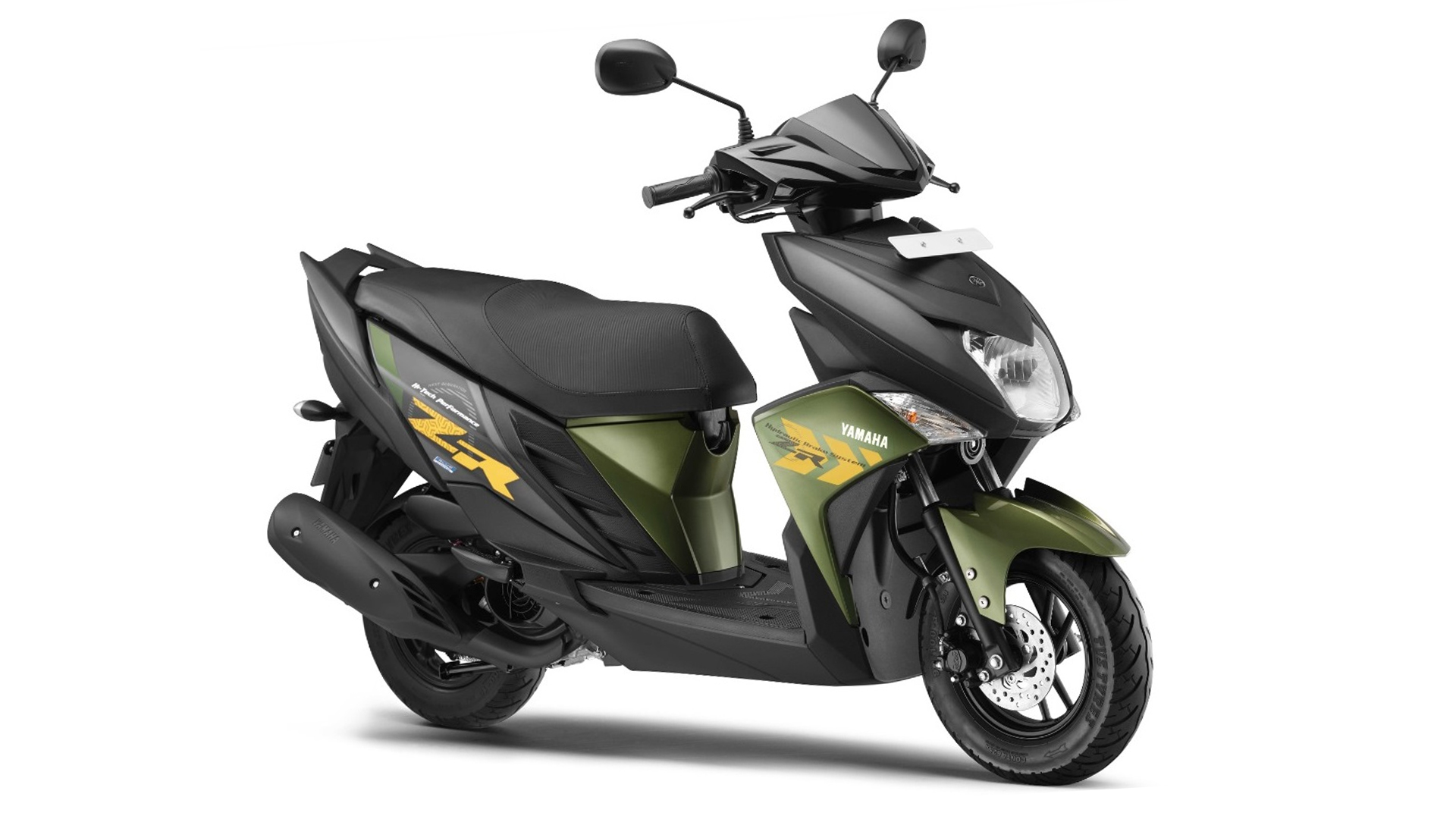 new yamaha ray zr india 2016 price mileage reviews