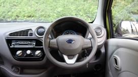 Datsun Redigo 2016 Std Interior