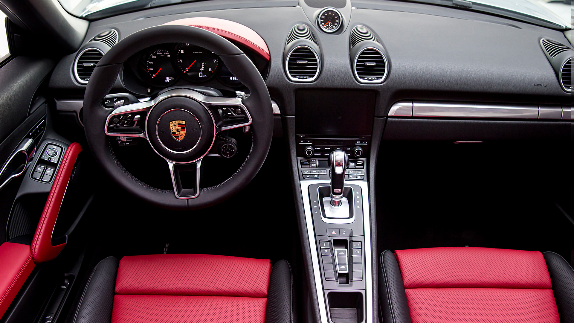 Porsche 718 2017 Cayman - Price, Mileage, Reviews