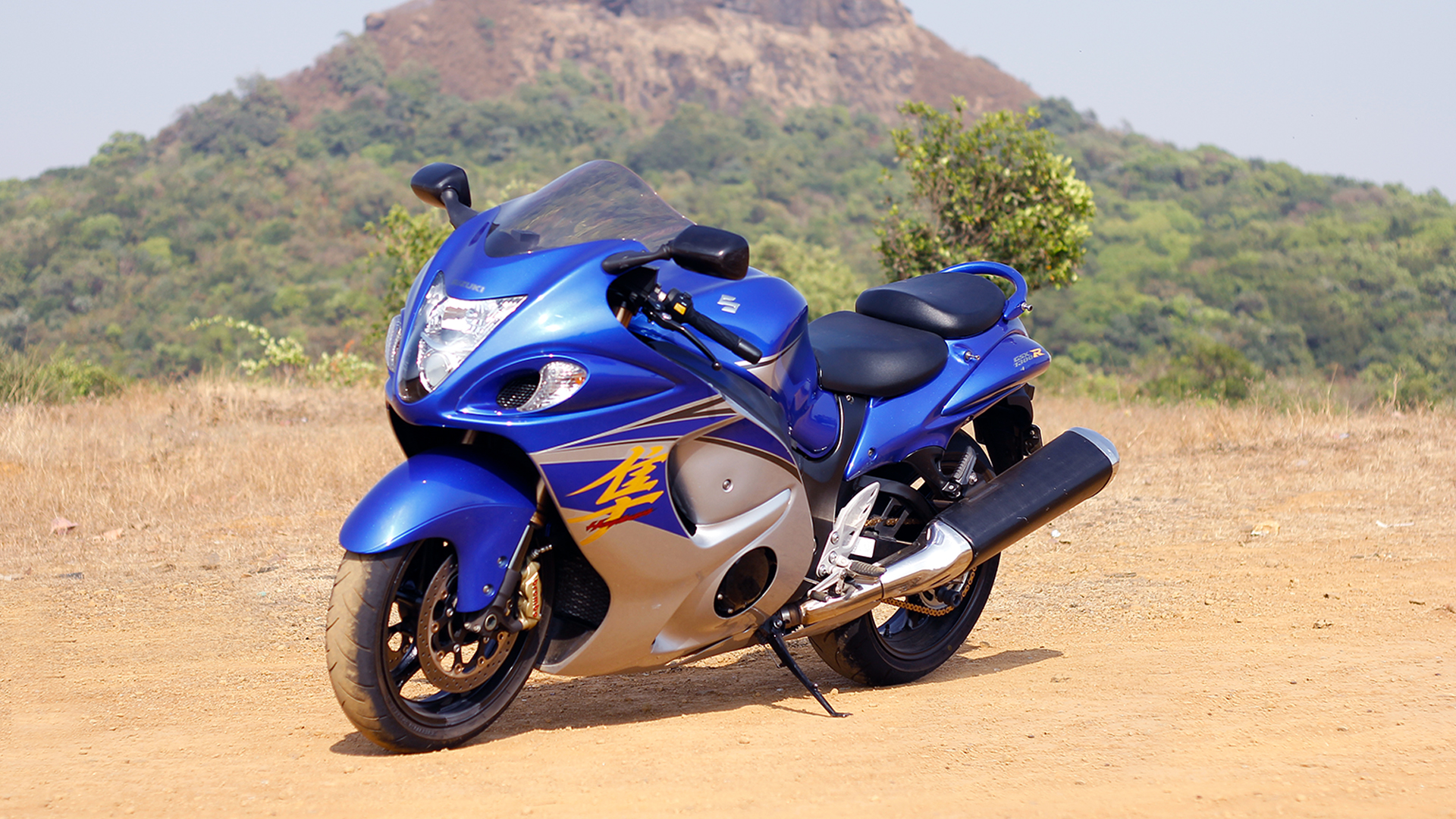 Suzuki GSX-R1300 Hayabusa 2018 - Price, Mileage, Reviews ...