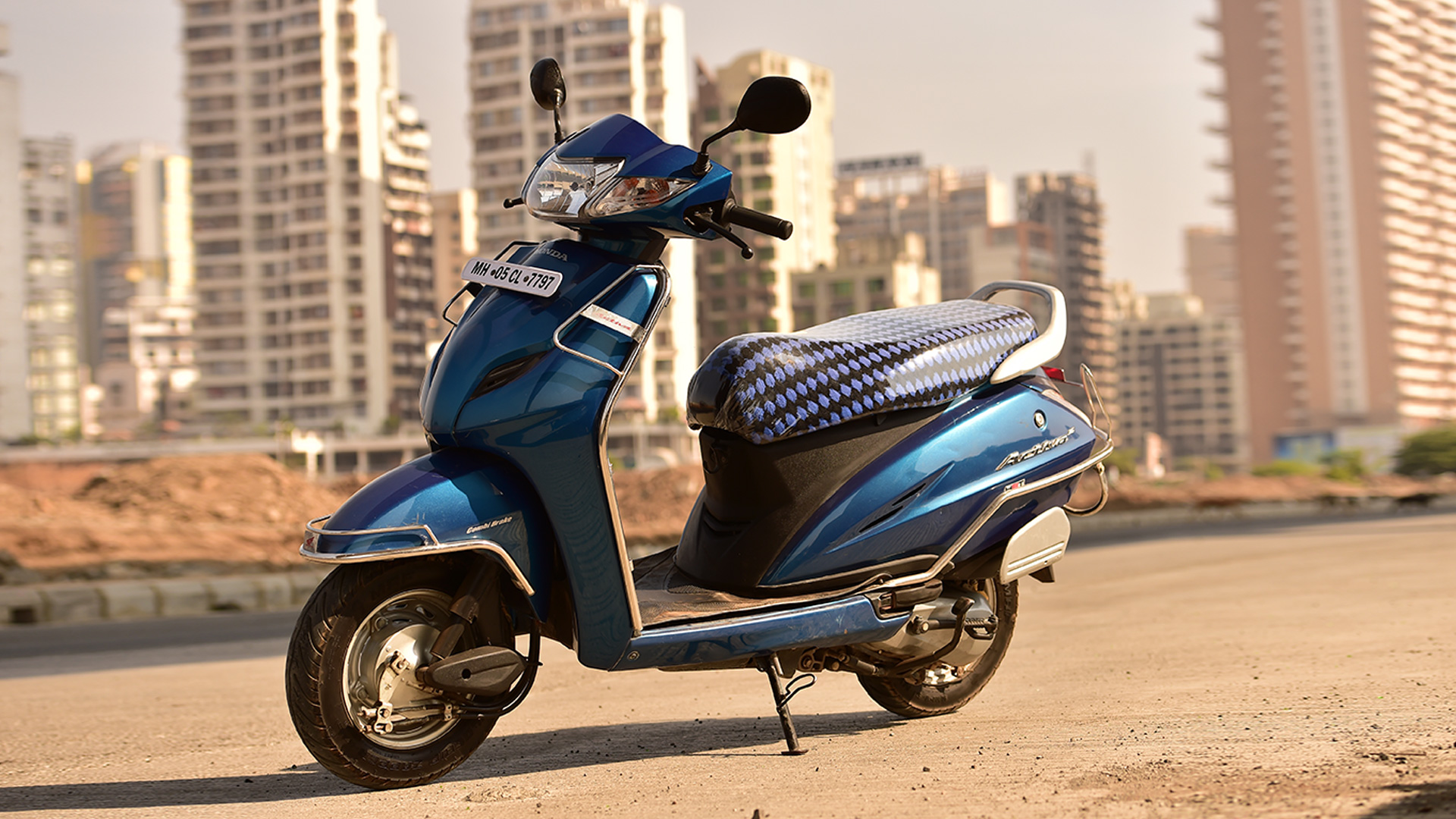 Honda Activa 2015 3G - Price, Mileage, Reviews, Specification, Gallery - Overdrive