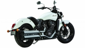 Indian Scout sixty 2016 Std