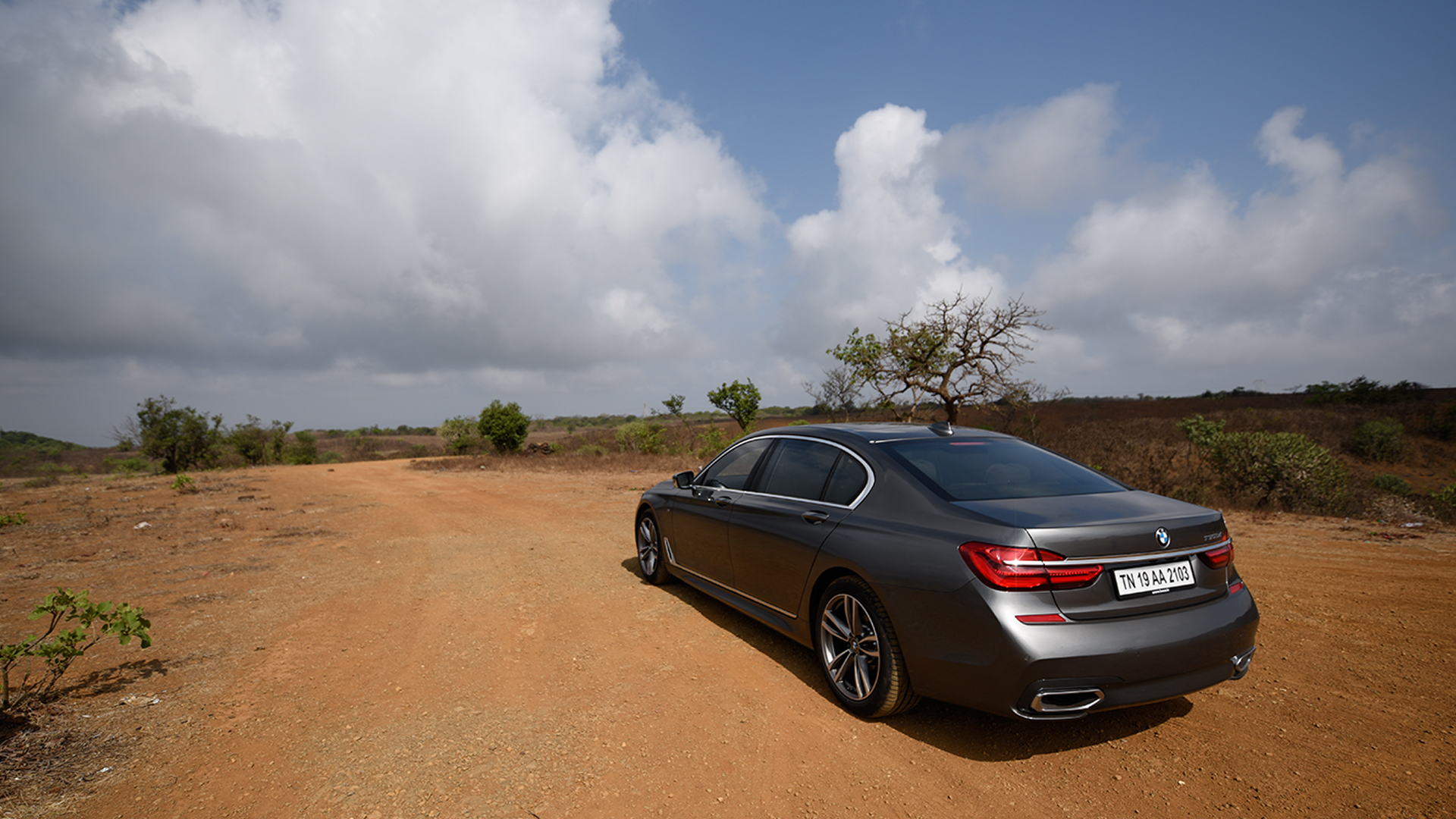 BMW 7 Series 2017 Price Mileage Reviews Specification Gallery