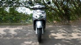 Honda Activa 125 2014 Compare