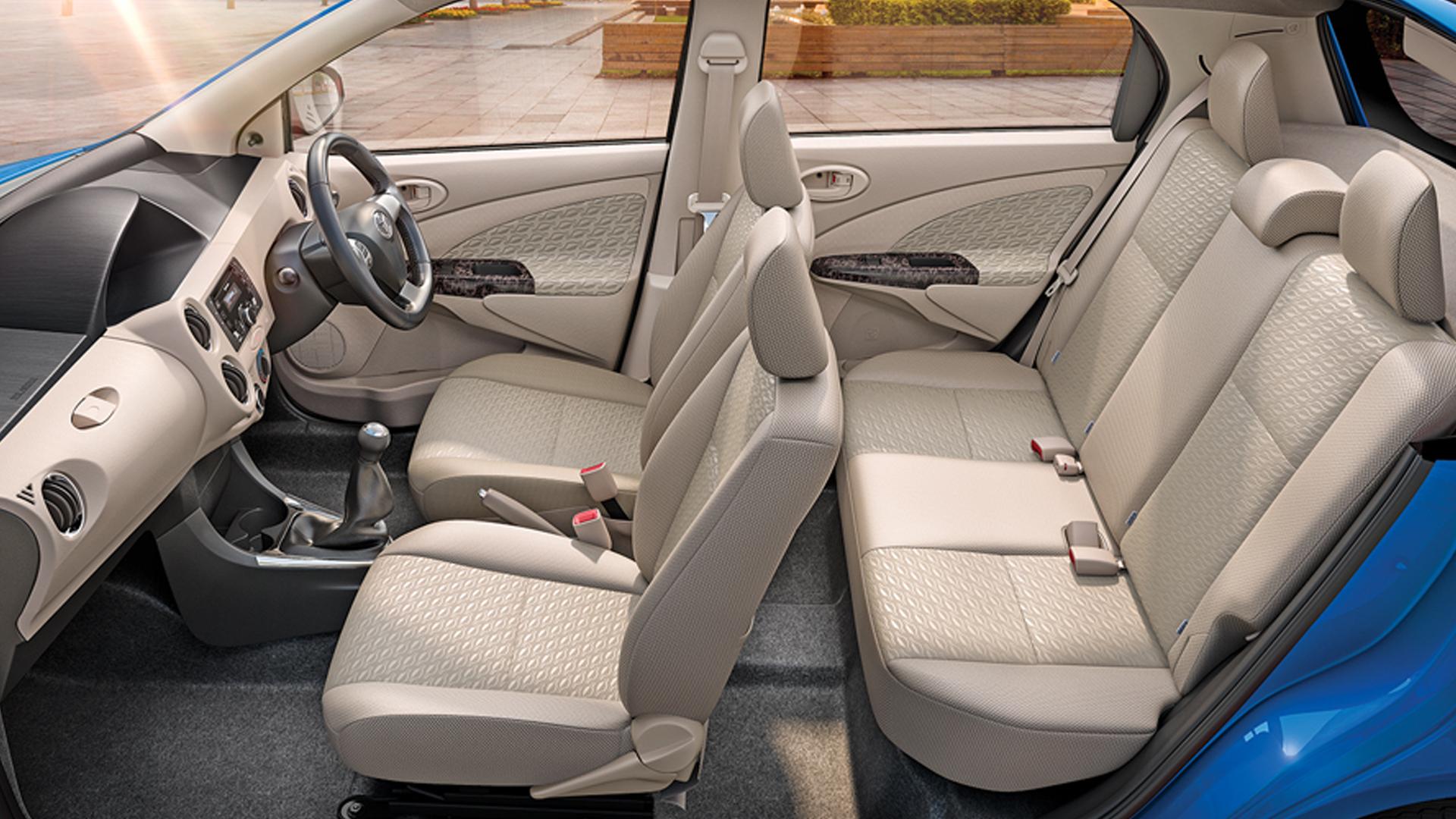 Toyota Etios Liva 2016 VXD Exterior