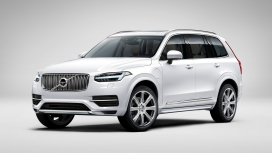 Volvo XC90 2016 T8 Excellence