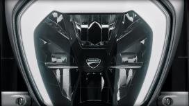Ducati XDiavel 2016 Std