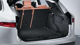 Jaguar Fpace 2016 First Edition Exterior