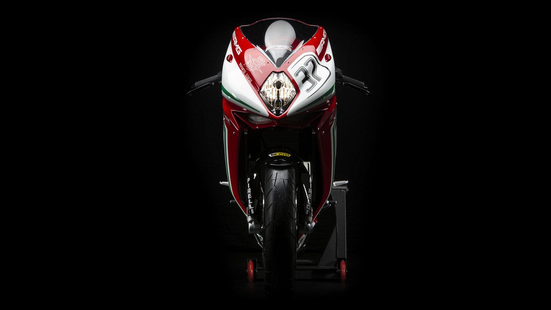 MV Agusta F3 2016 800 RC