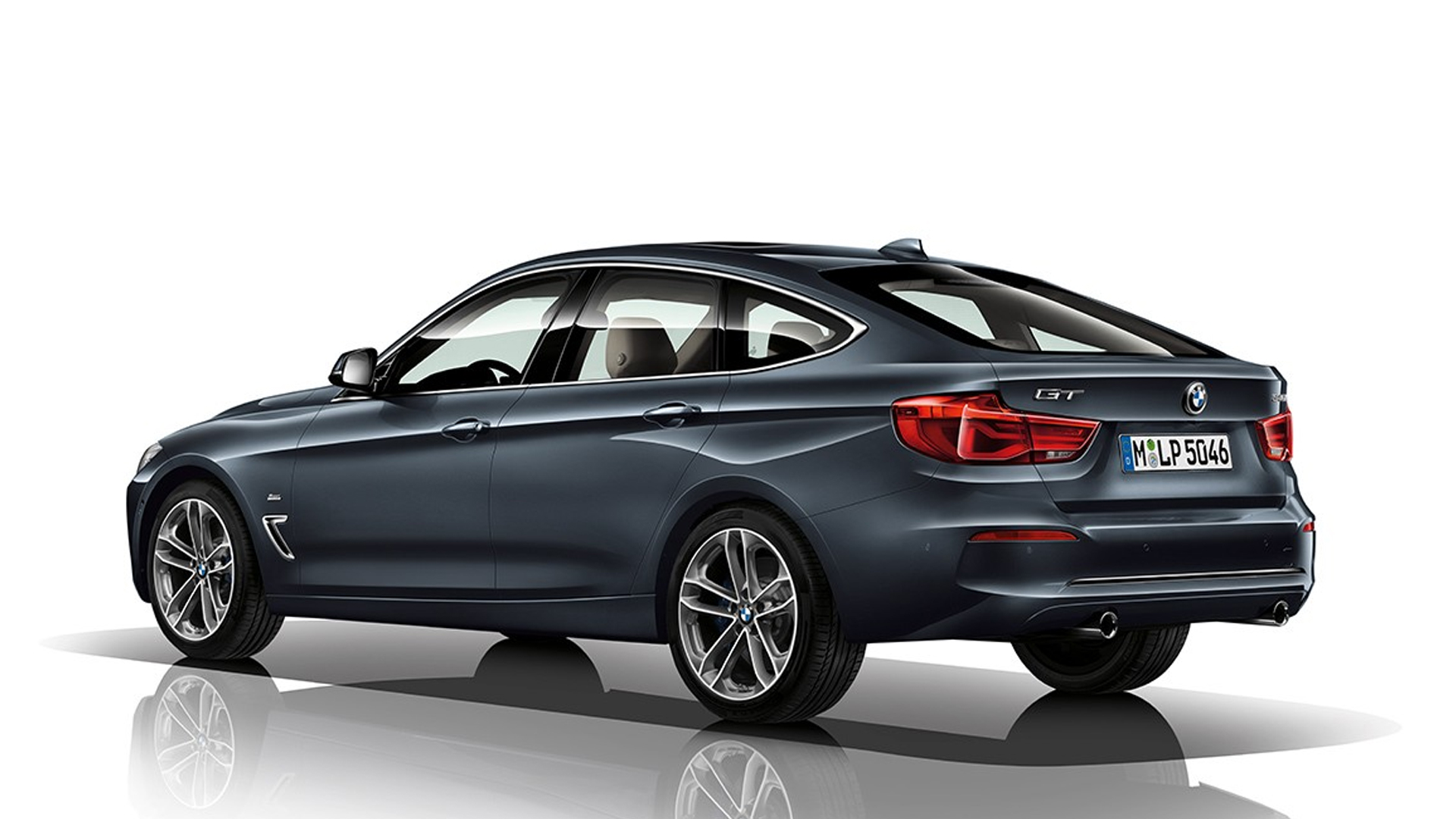 BMW 3 Series 2018 Price Mileage Reviews Specification Gallery