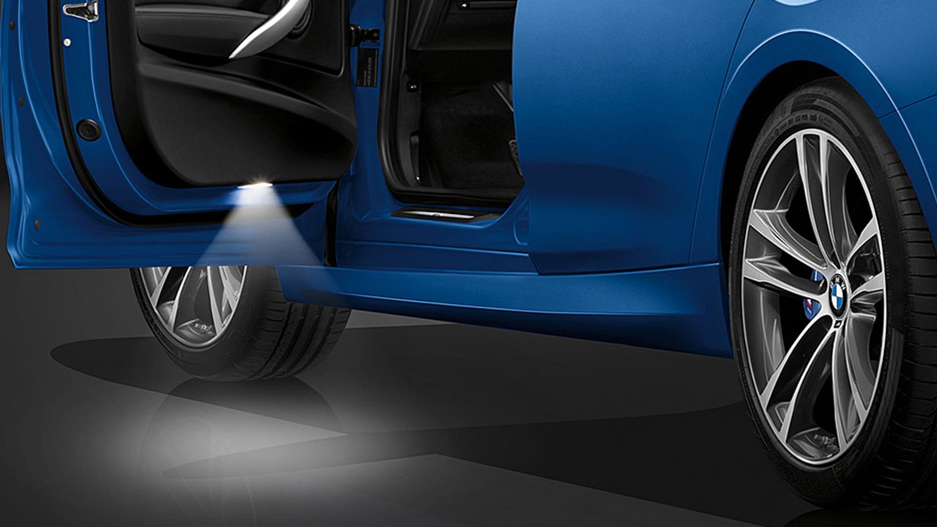 BMW 3 series 2016 330i GT Luxury Line Exterior