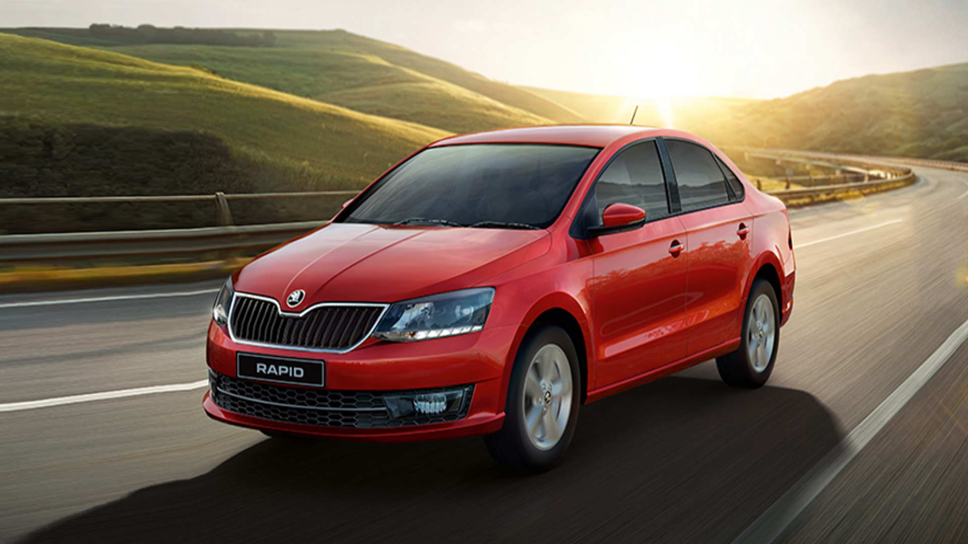 skoda rapid 2016 price mileage reviews specification gallery overdrive. Black Bedroom Furniture Sets. Home Design Ideas