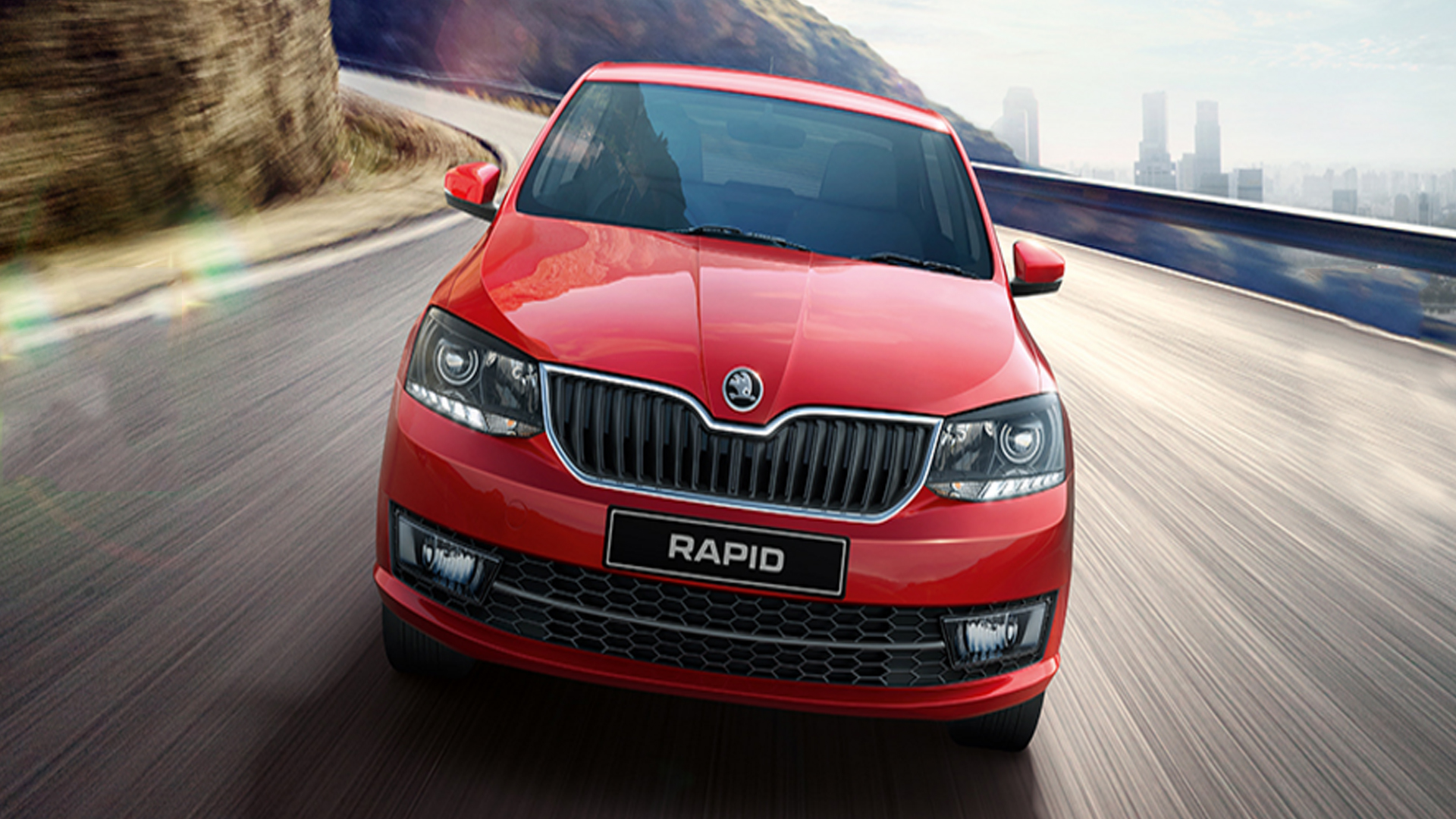 Skoda Rapid 2016 Price Mileage Reviews Specification Gallery