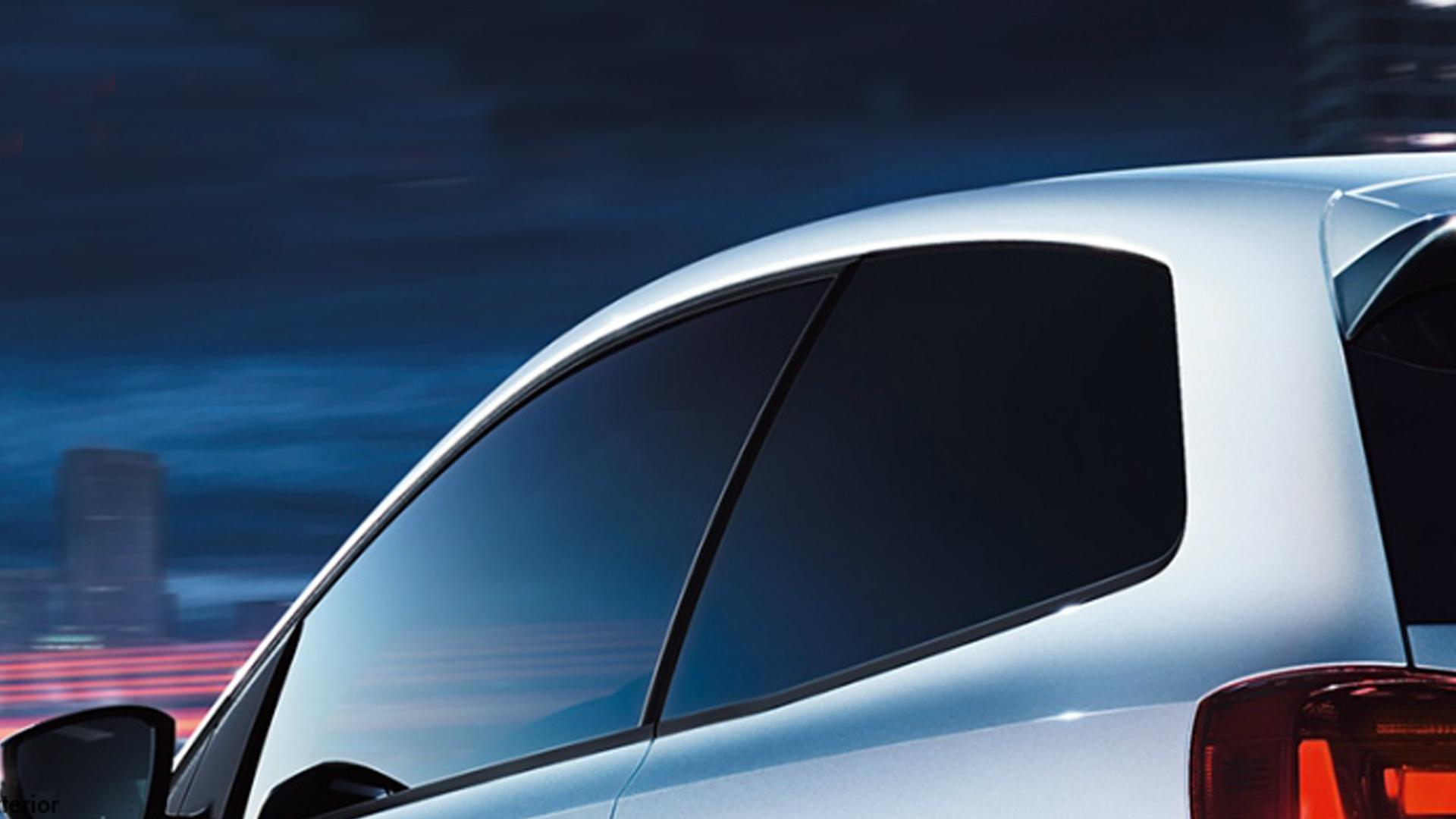 Volkswagen Polo 2016 GTI Exterior