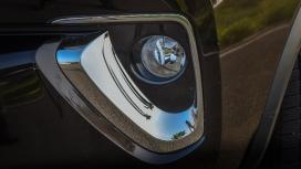 Toyota Fortuner 2016 4X4 MT Diesel Exterior