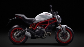 Ducati Monster 797 2017 STD