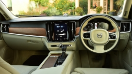 Volvo S90 2016 D4 Inscription Interior