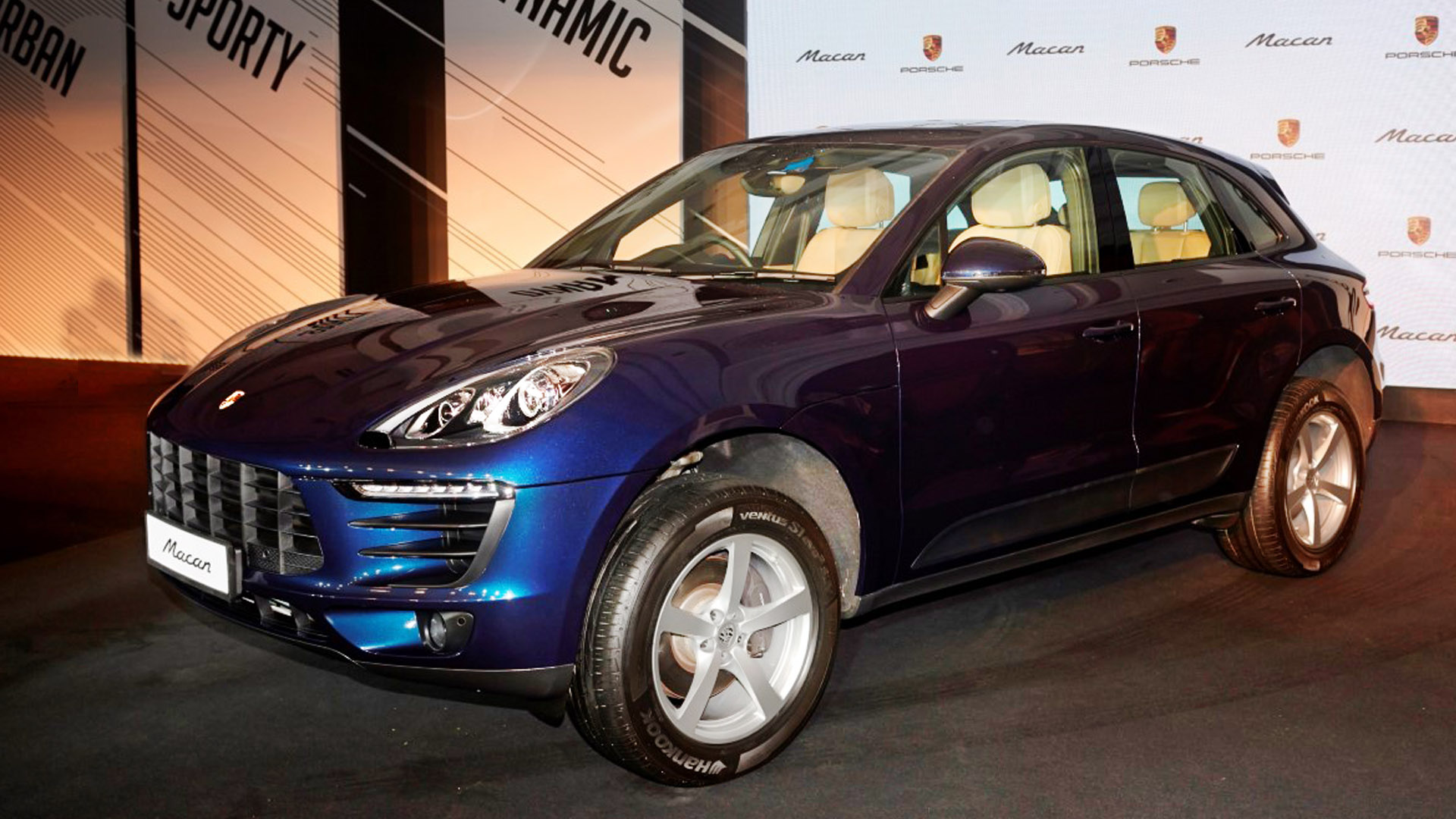 porsche macan 2016 s diesel price mileage reviews. Black Bedroom Furniture Sets. Home Design Ideas