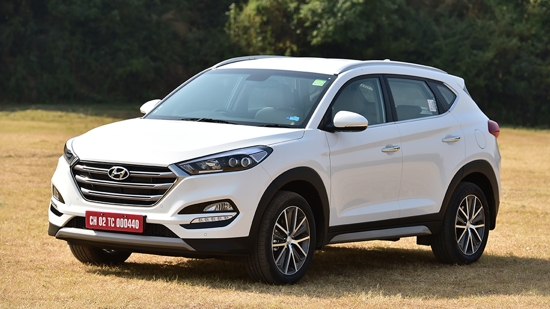 Hyundai Tucson 2017 - Price, Mileage, Reviews ...