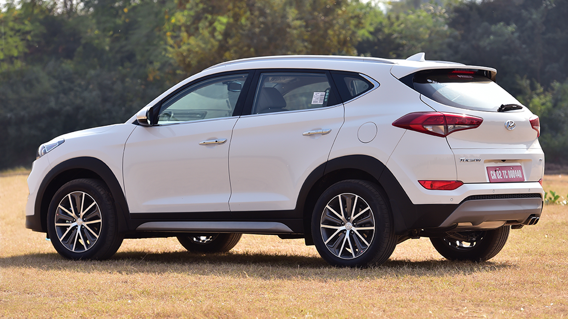Facelift Tucson 2018 >> Hyundai Tucson 2016 Diesel - Price, Mileage, Reviews, Specification, Gallery - Overdrive