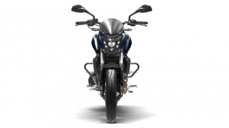 Bajaj Dominar 400 2017 ABS Comparo