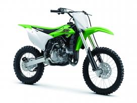 Kawasaki KX100 2017 STD