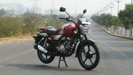 Bajaj V12 2017 STD Compare