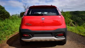 Fiat Avventura Urban Cross 2016 1.3 Multijet Diesel Active Compare
