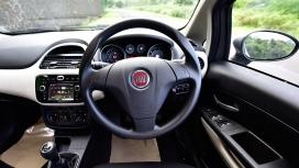 Fiat Avventura Urban Cross 2016 1.3 Multijet Diesel Active Interior