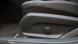 Mercedes Benz C43 2017 AMG Interior