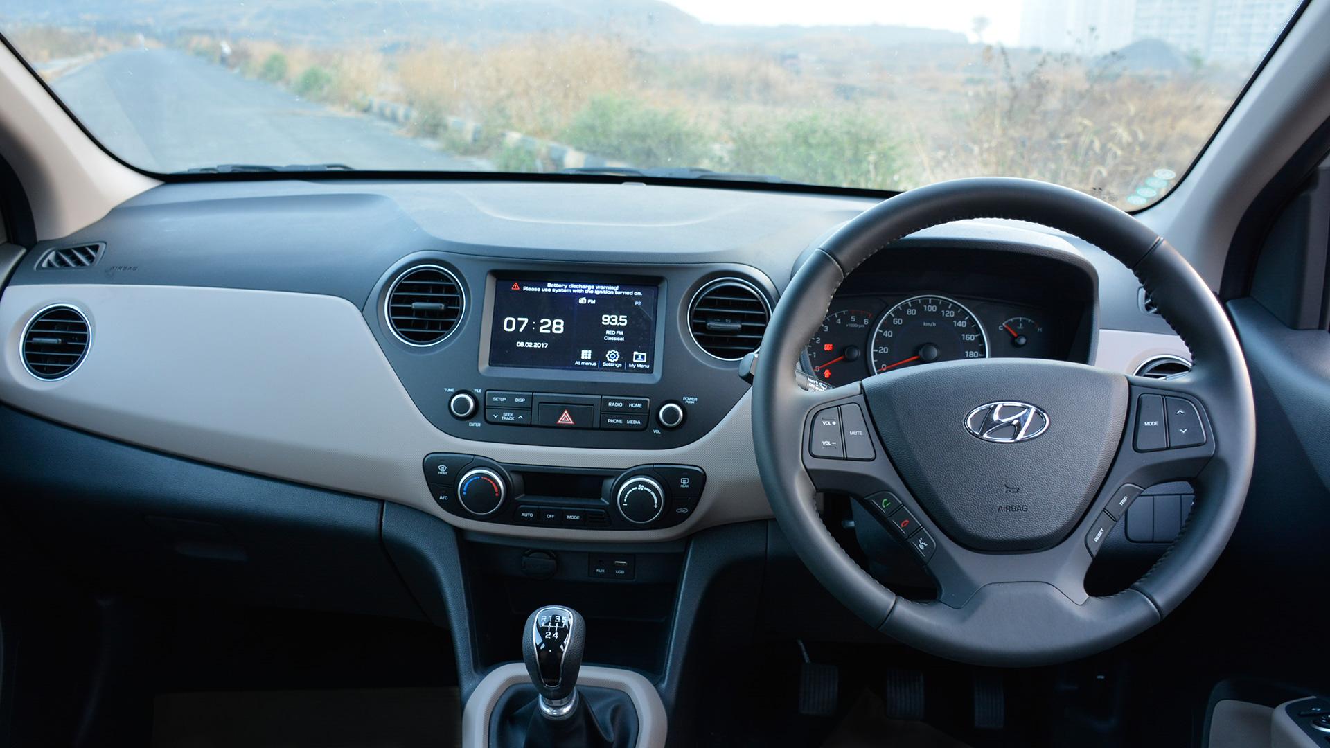 Hyundai Grand i10 2017 Asta Diesel - Price, Mileage ...