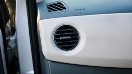 Hyundai Grand i10 2017 Era Diesel Interior
