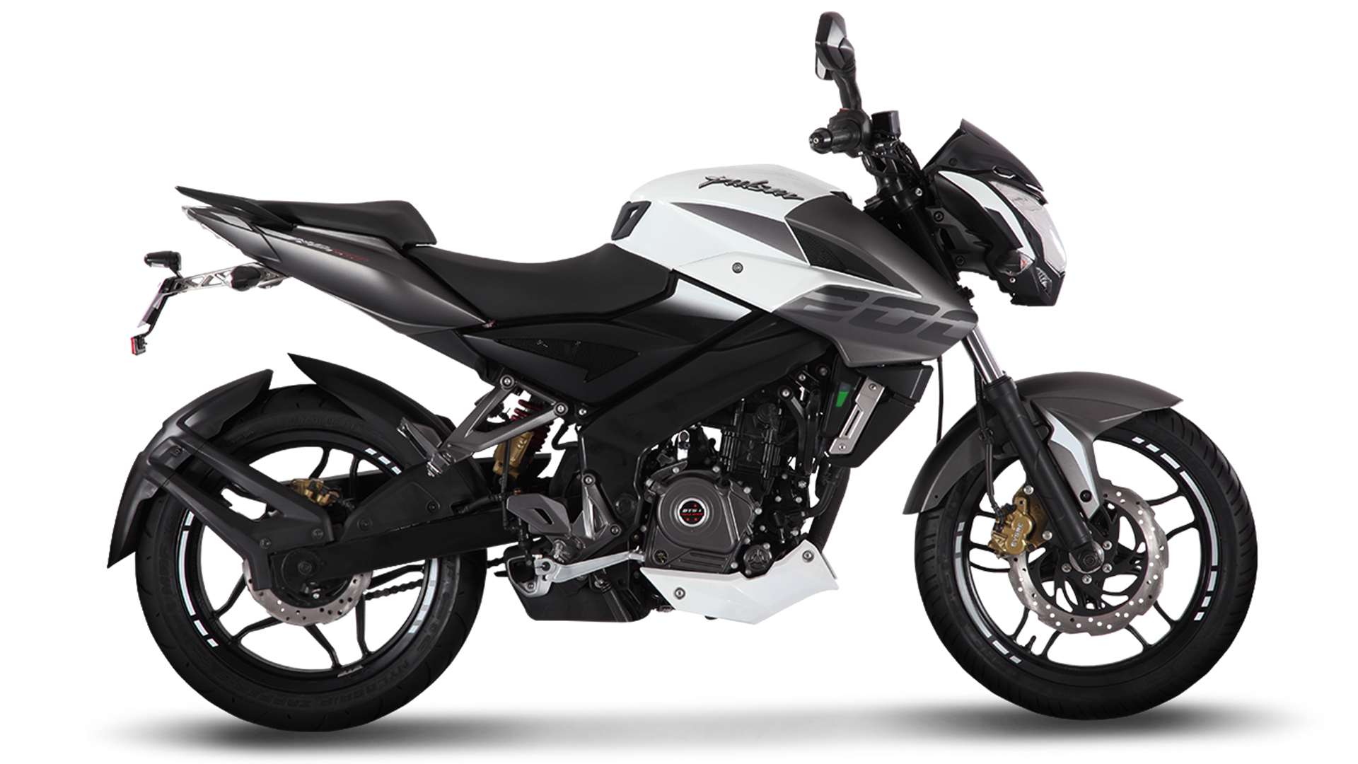 Bajaj Pulsar 200 Ns 2013 Std Price Mileage Reviews